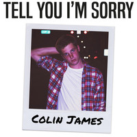 Thumbnail for the Colin James - Tell You I'm Sorry link, provided by host site