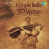 Thumbnail for the Chittibabu - Temple Bells - 50 Veenas link, provided by host site