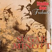 Thumbnail for the Sugar Minott - Ten to One link, provided by host site