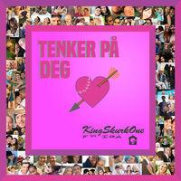 Thumbnail for the KingSkurkOne - Tenker På Deg link, provided by host site