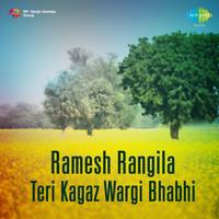 Thumbnail for the Ramesh Rangila - Teri Kagaz Wargi Bhabhi link, provided by host site