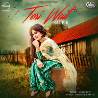 Thumbnail for the Kaur-B - Teri Wait link, provided by host site