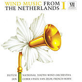 Thumbnail for the Paul Van Zelm - Thalia-ouverture voor harmonieorkest link, provided by host site