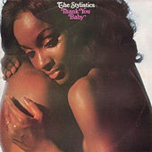Thumbnail for the The Stylistics - Thank You Baby link, provided by host site