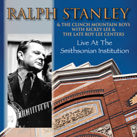 Thumbnail for the Ralph Stanley - That Lonesome Old Song link, provided by host site