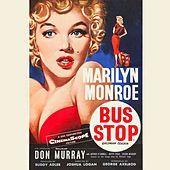 """Thumbnail for the Marilyn Monroe - That Old Black Magic (From """"Bus Stop """" Original Soundtrack) link, provided by host site"""