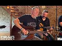 """Thumbnail for the Craig Morgan - """"That's What I Love About Sunday"""" - Thursday edition of Fridays At Four link, provided by host site"""
