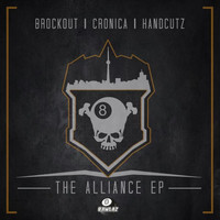 Thumbnail for the Brockout - The Alliance link, provided by host site