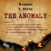 Thumbnail for the B.White - The Anomaly link, provided by host site
