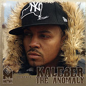 Thumbnail for the Kaleber - The Anomaly link, provided by host site