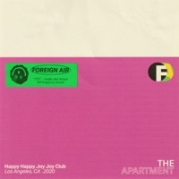 Thumbnail for the Foreign Air - The Apartment link, provided by host site