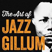Thumbnail for the Jazz Gillum - The Art of Jazz Gillum link, provided by host site