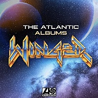 Thumbnail for the Winger - The Atlantic Albums link, provided by host site