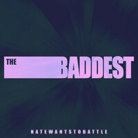 Image of NateWantsToBattle linking to their artist page due to link from them being at the top of the main table on this page