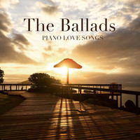 Thumbnail for the Piano Love Songs - The Ballads link, provided by host site