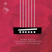 Thumbnail for the Evangelos Boudounis - The Ballads Of Lost Dreams: Maro Razi & Evangelos Boudounis play Manos Hadjidakis link, provided by host site