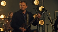 Thumbnail for the Kings of Leon - The Bandit (Live on Good Morning America) link, provided by host site