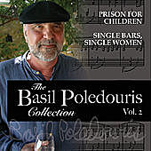 Thumbnail for the Basil Poledouris - The Basil Poledouris Collection Vol: 2 - Prison for Children / Single Bars, Single Women (Original Score) link, provided by host site
