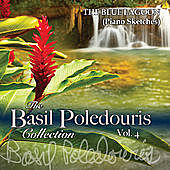 Thumbnail for the Basil Poledouris - The Basil Poledouris Collection: Vol. 4-the Blue Lagoon (Piano Sketches) link, provided by host site
