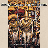Thumbnail for the Rage Against The Machine - The Battle Of Mexico City link, provided by host site