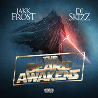 Thumbnail for the Jakk Frost & DJ Skizz - The Beard Awakens link, provided by host site