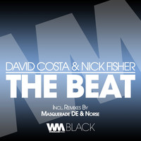 Thumbnail for the David Costa - The Beat link, provided by host site
