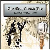 Thumbnail for the King Oliver - The Best Classic Jazz, King Oliver 1923 - 1924 link, provided by host site