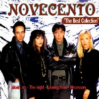 Thumbnail for the Novecento - The Best Collection link, provided by host site