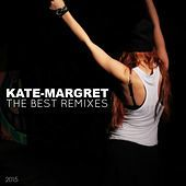Thumbnail for the Kate-Margret - The Best Remixes 2015 link, provided by host site