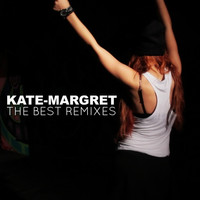 Thumbnail for the Kate-Margret - The Best Remixes link, provided by host site