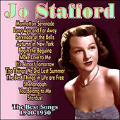 Thumbnail for the Jo Stafford - The Best Songs 1940-1950 link, provided by host site