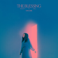 Thumbnail for the Kari Jobe - The Blessing link, provided by host site