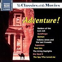 """Thumbnail for the Johann Strauss II - The Blue Danube Waltz, Op. 314: (from """"True Lies"""") link, provided by host site"""
