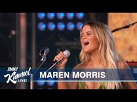 Thumbnail for the Maren Morris - The Bones link, provided by host site