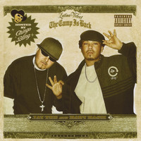 Thumbnail for the Latino Velvet - The Camp Is Back link, provided by host site