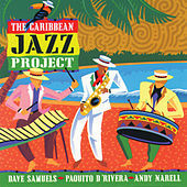 Thumbnail for the The Caribbean Jazz Project - The Caribbean Jazz Project link, provided by host site