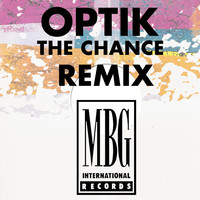 Thumbnail for the Optik - The Chance RMX (Original Mix) link, provided by host site