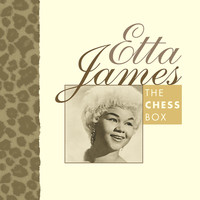 Thumbnail for the Etta James - The Chess Box link, provided by host site