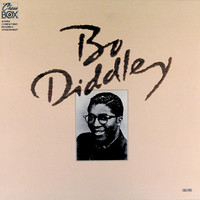 Thumbnail for the Bo Diddley - The Chess Box link, provided by host site
