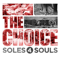Thumbnail for the Billy Gilman - The Choice (Country Artists for Soles4Souls) link, provided by host site