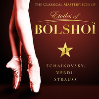 Thumbnail for the Bolshoï National Theatre - The Classical Masterpieces of Étoiles of Bolshoï, Vol. 1 link, provided by host site