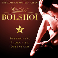 Thumbnail for the Bolshoï National Theatre - The Classical Masterpieces of Étoiles of Bolshoï, Vol. 2 link, provided by host site