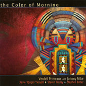 Thumbnail for the Xavier Quijas Yxayotl - The Color Of Morning link, provided by host site