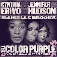 Thumbnail for the Various Artists - The Color Purple (2015 Broadway Cast Recording) link, provided by host site