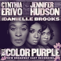 Thumbnail for the Jennifer Hudson - The Color Purple link, provided by host site
