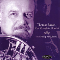Thumbnail for the Thomas Bacon - The Complete Hornist link, provided by host site