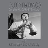 "Thumbnail for the Buddy DeFranco - The Complete ""Mr. Clarinet"" Sessions link, provided by host site"