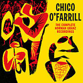 Thumbnail for the Chico O'Farrill - The Complete Norman Granz Recordings link, provided by host site