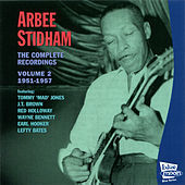 Thumbnail for the Arbee Stidham - The Complete Recordings, Vol. 2 1951-1957 link, provided by host site