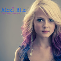 Thumbnail for the Alexi Blue - The Covers, Vol. 1 link, provided by host site